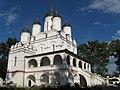 Спасо-Преображенский собор в Больших Вязёмах. 2007 год.jpg