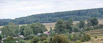 Arsenyevsky District - Village Outskirts, Arsenyevsky District