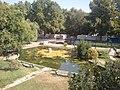Центральная площадка парка Екатерининский сад (Симферополь, 2018).jpg