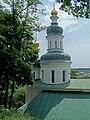 Чернігів. Іллінська церква. Вид з Болдиної гори.JPG
