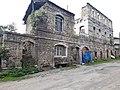 Եռահարկ բնակելի տուն Մակիչի փողոցում, Գորիս 8.jpg