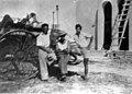 בניית ביהכ 1937 משמאל מכונת דייש - iכפר תבורi btm5801.jpeg