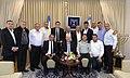 ראובן ריבלין בפגישה עם ראשי הרשויות הדרוזיות בישראל (1).jpg