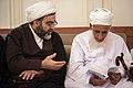 أحمد بن حمد بن سليمان الخليلي Ahmed bin Hamad al-Khalili 02.jpg