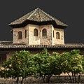 • Palacio de Yusuf III, Alhambra de Granada.jpg