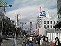 二子玉川駅西口 - panoramio - nk1974 (1).jpg