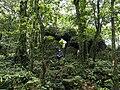 凱達格蘭祭獸壇恐龍接吻石.jpg