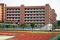 华南农业大学,华山学生宿舍、游泳池和田径场 - panoramio.jpg