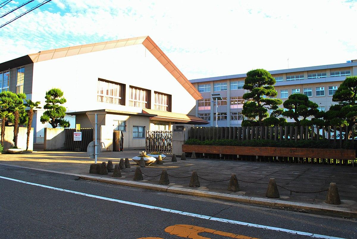 岡山南高等学校