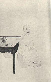 Dai Xi 19th-century Chinese artist