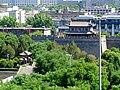 新城 在云峰大厦上向南望西安城 16.jpg