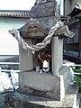 旧長崎街道木ノ元神社 - panoramio.jpg