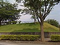 東京情報大学の角 - panoramio.jpg