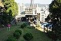 松山城纜車站 Matsuyamajo Ropeway Terminal - panoramio.jpg
