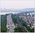武汉长江大桥 - panoramio.jpg