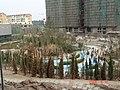 美林湾 内部园林景观 - panoramio.jpg