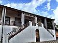 臺灣臺南熱蘭遮城博物館 Museum of Fort Zeelandia in Tainan, TAIWAN.jpg