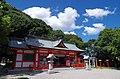 阿須賀神社 新宮市にて Asuka-jinja 2014.8.20 - panoramio (1).jpg