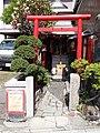 高尾稲荷神社 - Takeo Inari Ŝintoa Templo -Takao Inari Shinto Temple - panoramio.jpg