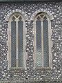 -2020-12-09 Twin windows, North facing elevation, Saint Nicholas, Salthouse (3).JPG