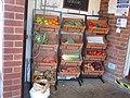 -2021-01-09 Friut and vegtables for sale, Tavern Tasty, Swafield.JPG