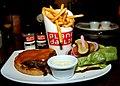 ... good 'ol American Hamburger (8514408243).jpg