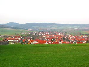 Wartenberg, Hesse - Landenhausen