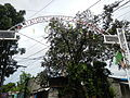 0124jfCamella Baliuag Tangos Sign School Chapel Bulacanfvf 20.JPG
