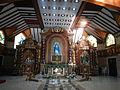 01261jfCabanatuan Church Parish Talavera Nueva Highwayfvf 17.JPG