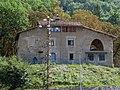014 Cal Quinze, Vista Alegre (Ripoll), des del c. Progrés.jpg