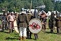 02018 0214 Wikinger Reenactment-Gruppen des 11.Jahrhunderts -Trzcinica.jpg