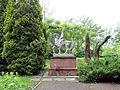 020613 Monument to John Henry Dabrowski in Pilaszków - 01.jpg