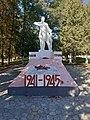 05-214-0020 Пам'ятник 196 воїнам-односельчанам, загиблим на фронтах Великої Вітчизняної війни.jpg