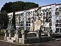 054 Cementiri de Martorell, sepulcre de la família Bové.jpg