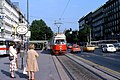 056R06270679 Opernring, Haltestelle Oper, Linie 25k Typ E1 4496.jpg