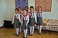 0617 - Nordkorea 2015 - Pyongsong - Grundschule (22578043129).jpg
