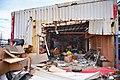 07.10 尼伯特颱風過境後,造成綠島民宅受損 (27594373693).jpg
