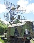 081 - ZIL-157 P15 Radar (38511976936).jpg