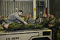 1-91 CAV and allied soldiers attend cold load training at Grafenwoehr, Germany 141118-A-UP200-169.jpg