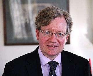 Torger Ødegaard Norwegian politician