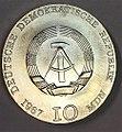 10 Mark DDR Collwitz 1967 obverse.jpg