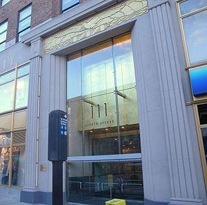 City Line Avenue >> 14th Street/Eighth Avenue (New York City Subway) - Wikipedia