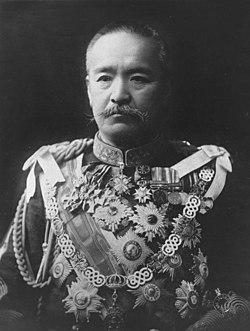 桂太郎 - ウィキペディアより引用