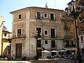 122 Casa Vestuari, pl. Mare de Déu (València).JPG