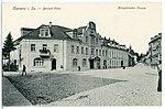 12545-Kamenz-1911-Bönisch-Platz - Königsbrücker Straße-Brück & Sohn Kunstverlag.jpg