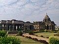 12th century Mahadeva temple, Itagi, Karnataka India - 79.jpg
