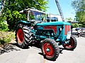 13-05-05 Oldtimerteffen Liblar Hanomag Tractor 01.jpg