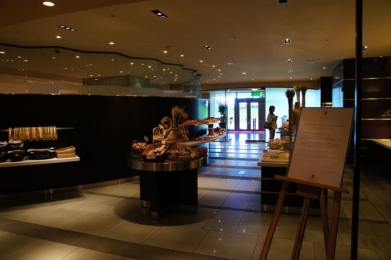 Toyako Japan  City pictures : ... :130922 Windsor Hotel Toya Resort & Spa Toyako Hokkaido Japan20s