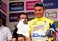 13 Etapa-Vuelta a Colombia 2018-Jonathan Caicedo-Campeon Vuelta a Colombia 2018 1.jpg
