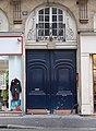 13 rue du Vieux-Colombier, Paris 6e.jpg